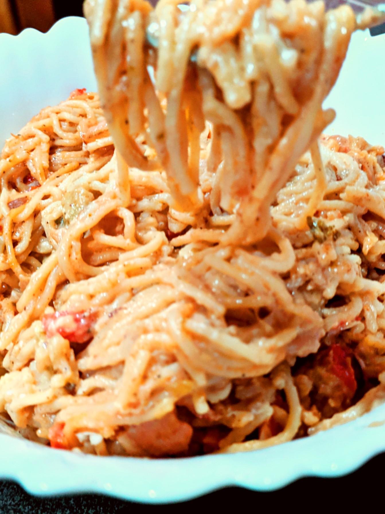 shrimp pasta recipes