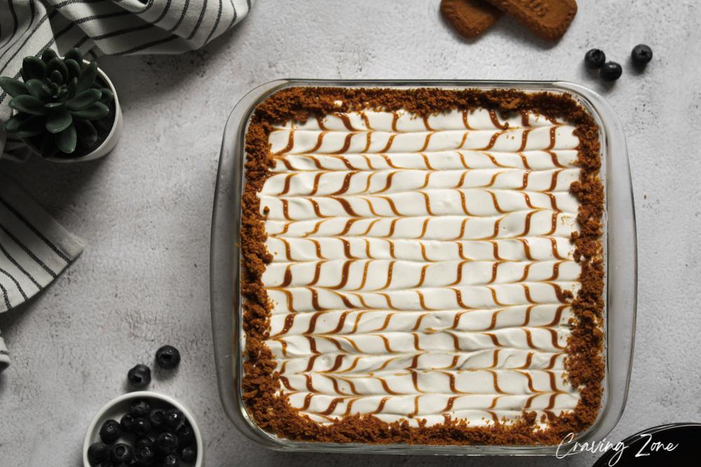 lotus dessert recipe