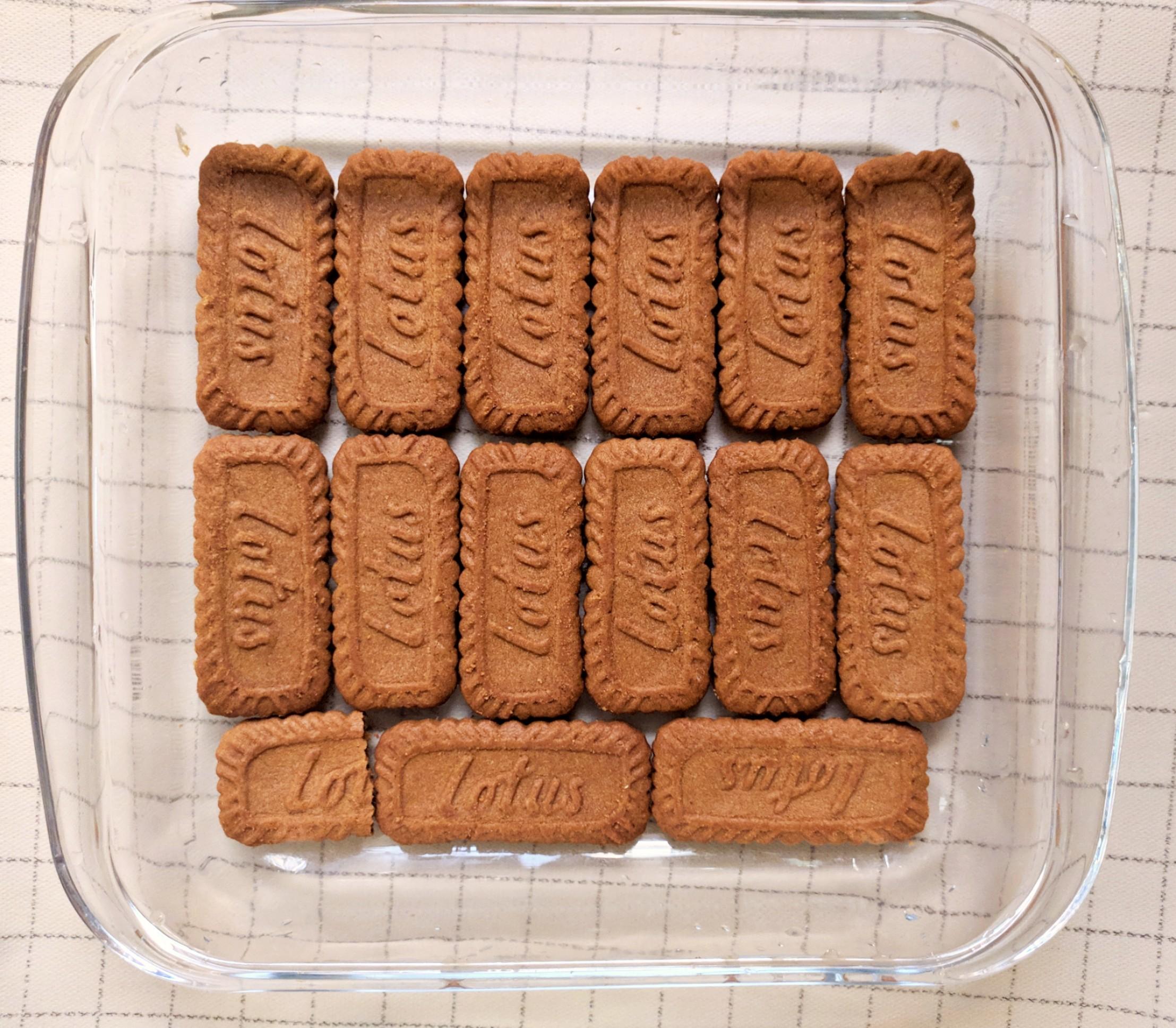 biscoff biscuits