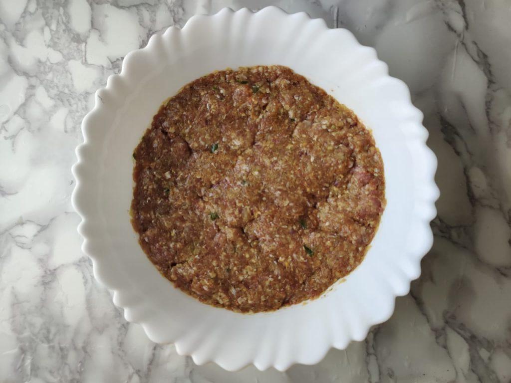 Fry Kabab recipe