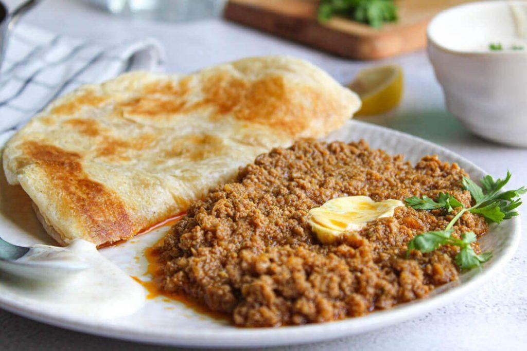 Seekh Kabab fry Pakistani Recipe