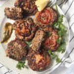 chapli kabab pakistani